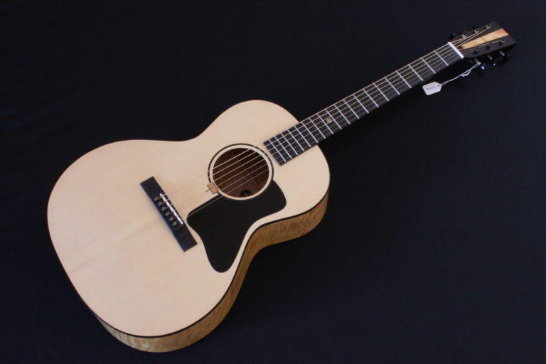 Blind guitars B26 Face 1
