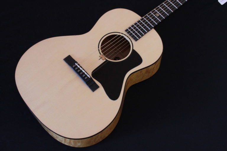 Blind Guitars B26 Face 2