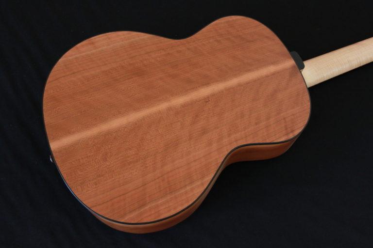 Barrillon Acoustic 4C dos 1