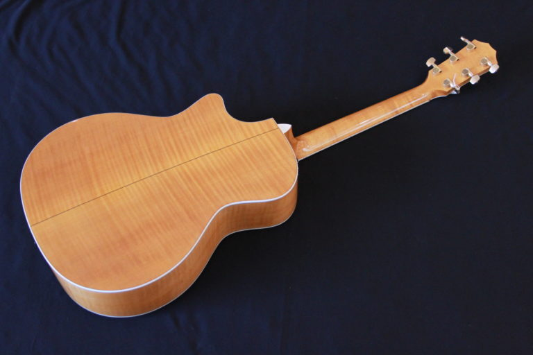Taylor 614ce Dos