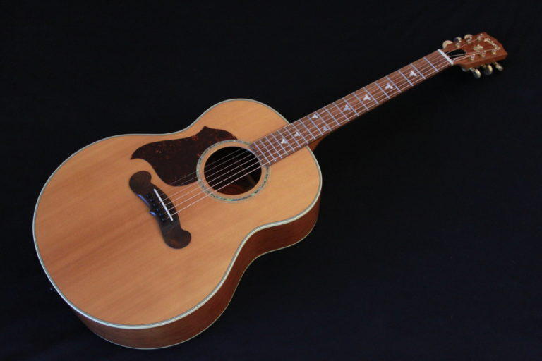 Gibson L130 face 1