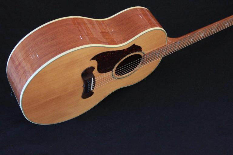 Gibson L130 fileterie