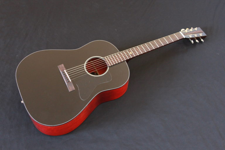 Blind guitars B52