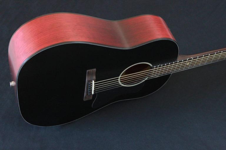 Blind guitars B52 Fileterie