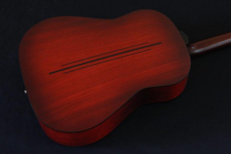 Blind guitars B52 dos