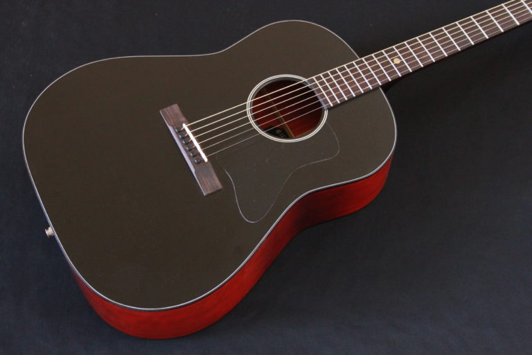 Blind guitars B52 face