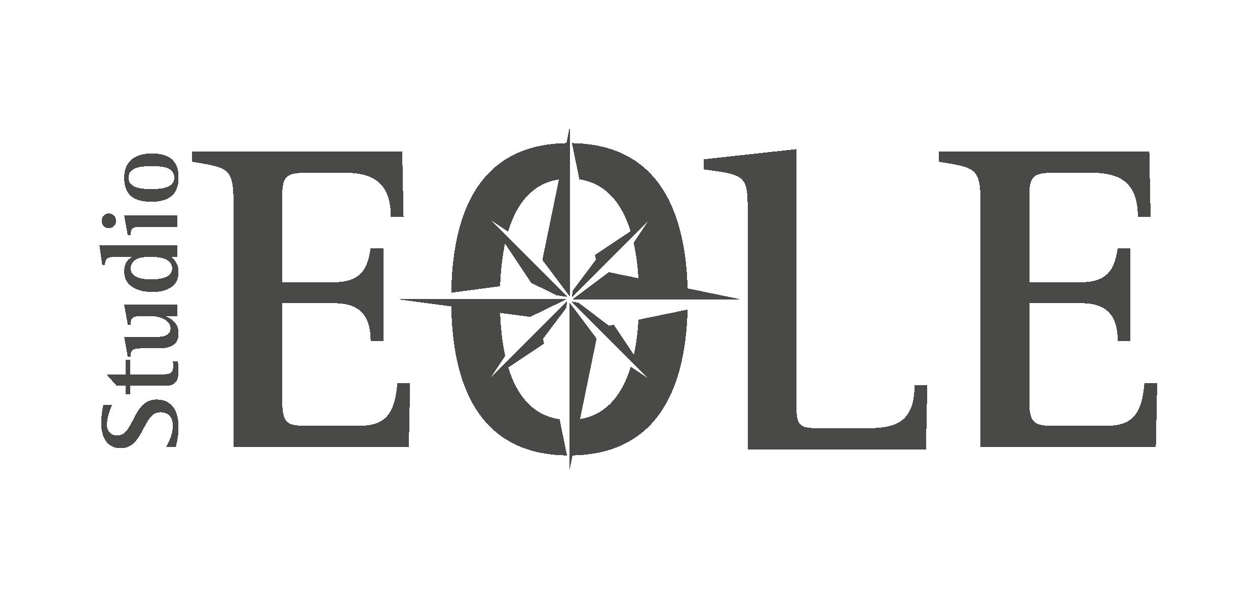 Logo du studio Eole