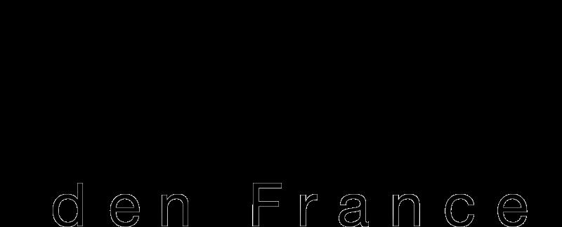 Logo Guitares d'en France